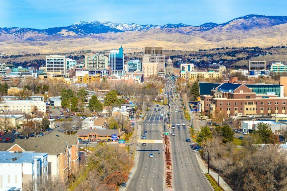 CBD legal in Idaho