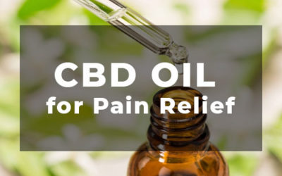 CBD and Pain